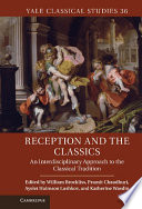 Reception And The Classics book