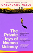 The Private Joys of Nnenna Maloney Book PDF
