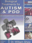 Ebook Biological Treatments for Autism and PDD Epub William Shaw Apps Read Mobile