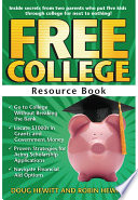 Free College Resource Book
