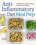 Anti Inflammatory Diet Meal Prep Book PDF