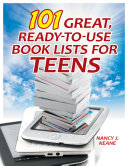 download ebook 101 great, ready-to-use book lists for teens pdf epub