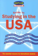 Guide to Studying in the U S A