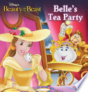 Beauty and the Beast  Belle s Tea Party