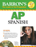 Barron s AP Spanish