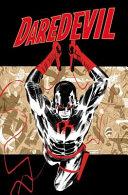 Daredevil  Back in Black Vol  3