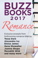 Buzz Books 2017  Romance