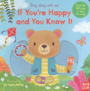 Sing Along with Me  If You re Happy and You Know It Book PDF