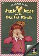 download ebook junie b. jones and her big fat mouth(junie b. jones 3)(챕터북) pdf epub