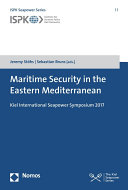 Maritime Security in the Eastern Mediterranean