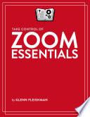 Take Control of Zoom Essentials Book PDF