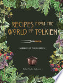 Book Recipes from the World of Tolkien