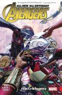 AllNew  AllDifferent Avengers Vol  2