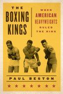 download ebook the boxing kings pdf epub