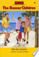 Blue Bay Mystery  The Boxcar Children Mysteries  6