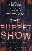 The Puppet Show Book Cover