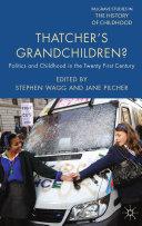 download ebook thatcher\'s grandchildren? pdf epub