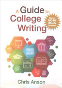 A Guide to Writing in College  MLA Update