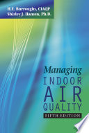Managing Indoor Air Quality
