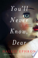 You ll Never Know  Dear