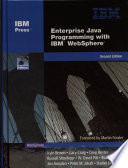 Enterprise Java Programming with IBM WebSphere