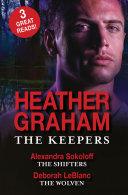 The Keepers/The Keepers/The Shifters/The Wolven