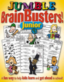 Jumble Brain Busters Junior