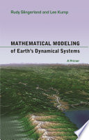 Mathematical Modeling of Earth s Dynamical Systems
