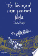 The History of Man Powered Flight