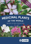 Medicinal Plants of the World Traditional Cultures All Over The World And