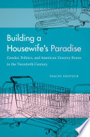 Building a Housewife s Paradise Book PDF