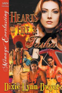 Hearts on Fire 3: Tasha (Siren Publishing Menage Everlasting)