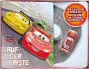 Disney Pixar Cars Boxset Auf Der Piste