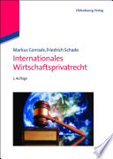 Internationales Wirtschaftsprivatrecht