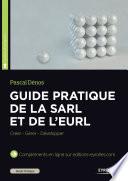 Guide Pratique De La Sarl Et De L Eurl