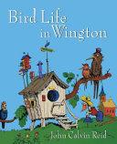 Bird Life in Wington