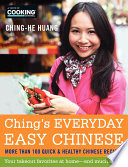 Ching s Everyday Easy Chinese