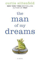 "Book talk: ""The Man of My Dreams"""