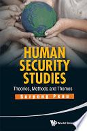 Human Security Studies