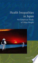 Health Inequalities in Japan