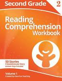 Second Grade Reading Comprehension Workbook