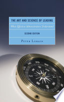 The Art and Science of Leading