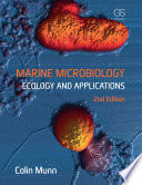 Marine Microbiology book
