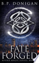 Fate Forged Book PDF