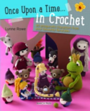 Once Upon a Time    in Crochet  UK
