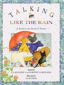 Talking Like the Rain