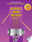 Alfred S Drum Method Book 2