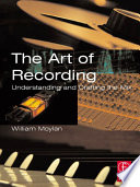 The Art of Recording