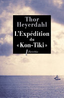 illustration L'Expédition du Kon-Tiki