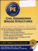 Civil Engineering Bridge Structures